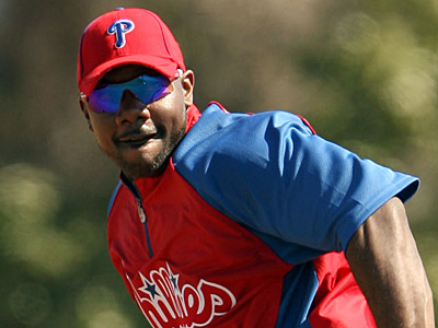 Phillies first baseman Ryan Howard hit 31 home runs in 2010, a career low. (Yong Kim/Staff Photographer)