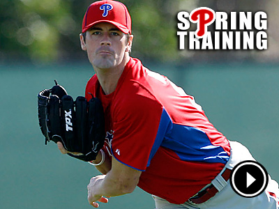 Will Cole Hamels sign a long-term deal with the Phillies? (Yong Kim/Staff Photographer)