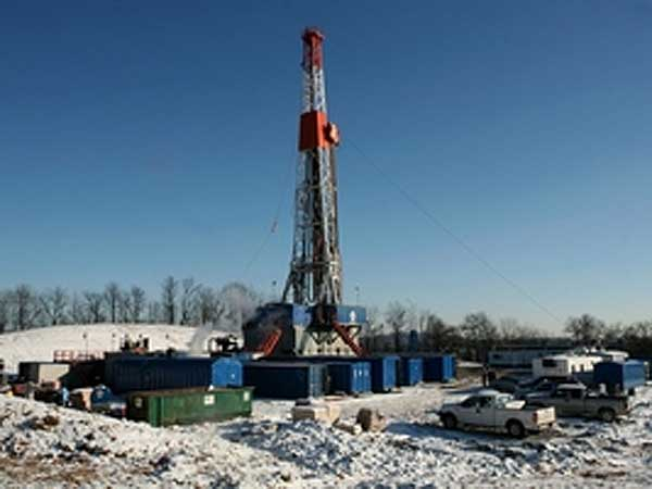 Center created to set Pennsylvania shale-drilling standards