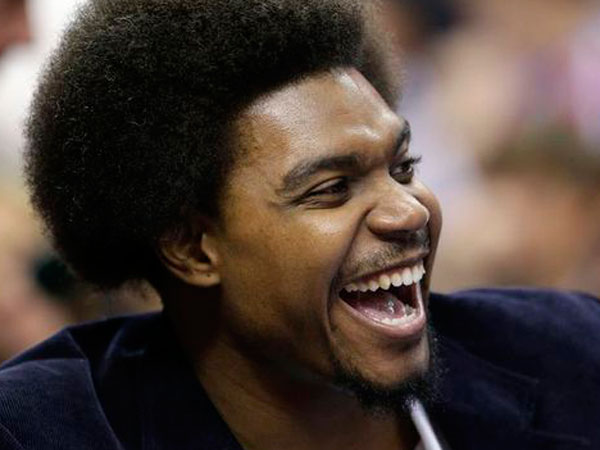 Andrew Bynum and Jason Richardson earned over $22 million this season and failed to reach four digits in minutes played. (Matt Slocum/AP file)