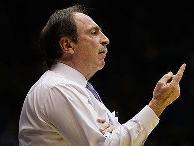 Fran Dunphy and his Temple Owls could be adding Butler to their 2012-13 schedule. (Yong Kim/Staff Photographer)