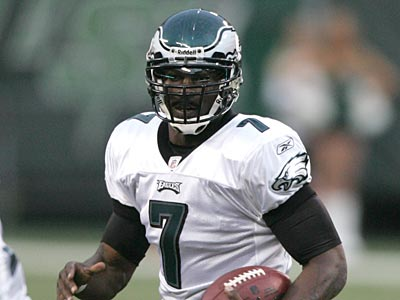 Rams coach Steve Spagnuolo said he has not had any conversations with the Eagles about Michael Vick. (David Swanson / Staff file photo)