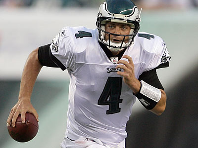 Kevin Kolb could be traded to the NFC West when the league year begins. (Yong Kim/Staff file photo)
