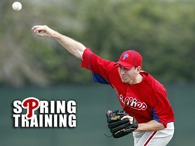 Phillies minor-league pitcher Austin Hyatt gets the start against Florida State today. (Yong Kim / Staff Photographer)