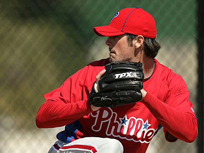 Join Matt Gelb as he chats Phillies live from Clearwater, Fla. (Yong Kim / Staff Photographer)