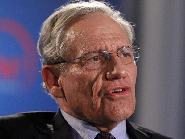 Bob Woodward. (Associated Press)