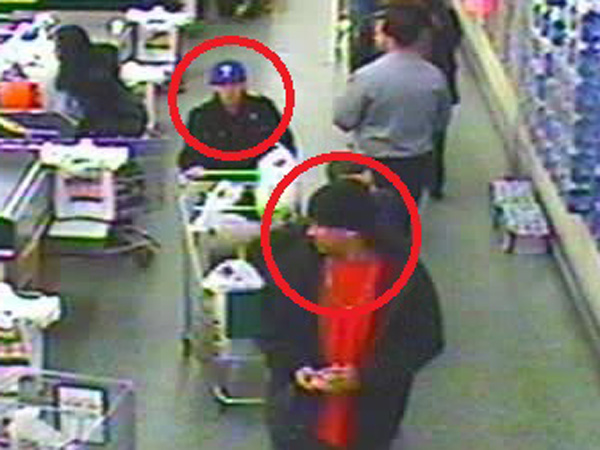 The Camden County prosecutor´s office and Camden police are asking for the public´s help in identifying five people seen in video surveillance from a city store. They used a Scott´s Family First card to make purchases.