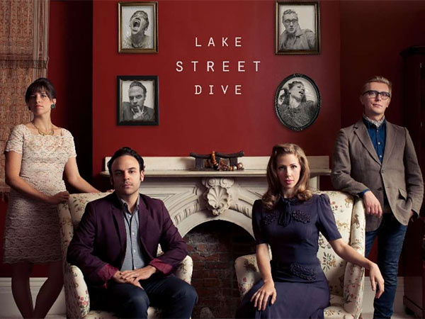 "Lake Street Dive: ""Bad Self Portraits"""