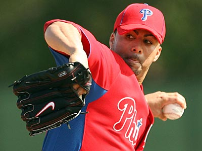 The Phillies have activated reliever J.C. Romero from the disabled list. (Yong Kim/Staff Photographer)