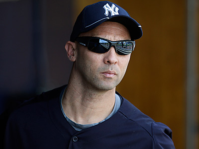 New York Yankees´ Raul Ibanez during spring training. (AP Photo/Matt Slocum)