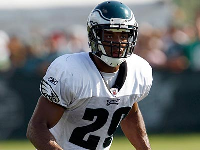 Despite his preseason hamstring injuries, the Eagles are set with starting safety Nate Allen. (Yong Kim/Staff file photo)