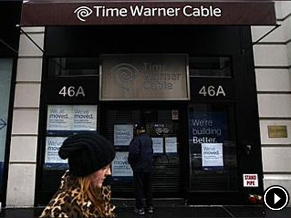 Time Warner Cable's agreements with programmers and broadcasters to carry their services and stations routinely expire from time to time. We are usually able to obtain renewals or extensions of such agreements, but in order to comply with applicable regulations, we must inform you when an agreement is about to expire.