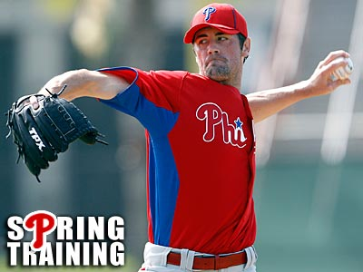Pitcher Cole Hamels gets the start as the Phillies take on the Astros. (Yong Kim/Staff Photographer)