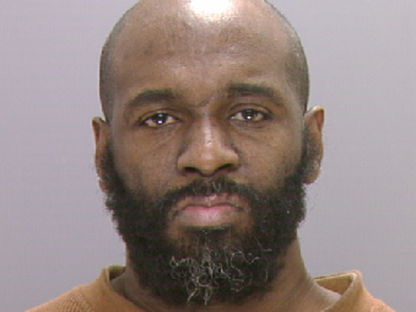 Rafiq Smith, 42, is charged with rape and robbery in an attack at a Center City SEPTA station.