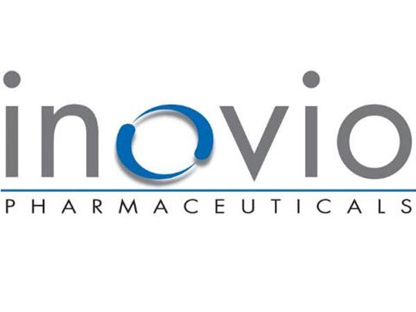 Inovio Pharmeceuticals´ corporate logo.