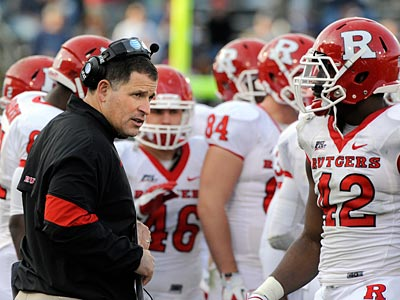 Temple will host Rutgers at Lincoln Financial Field next season. (Fred Beckham/AP)