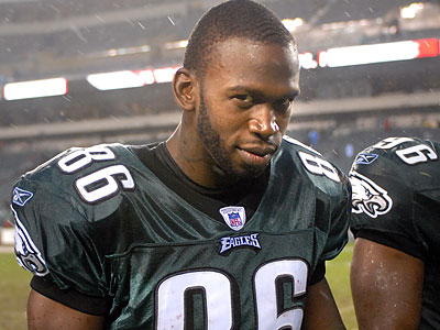 Eagles Unload Receiver Brown To Bucs Philly