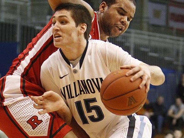 Villanova freshman Ryan Arcidiacono. (Ron Cortes/Staff Photographer)