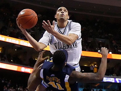 Villanova´s Scottie Reynolds was not selected in the 2010 NBA draft. (Ron Cortes / Staff file photo)
