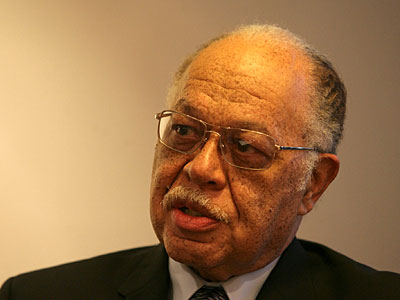 Dr. Kermit Gosnell, who ran a West Philadelphia clinic, faces murder charges in the deaths of seven babies and a patient. (Yong Kim / Staff Photographer)