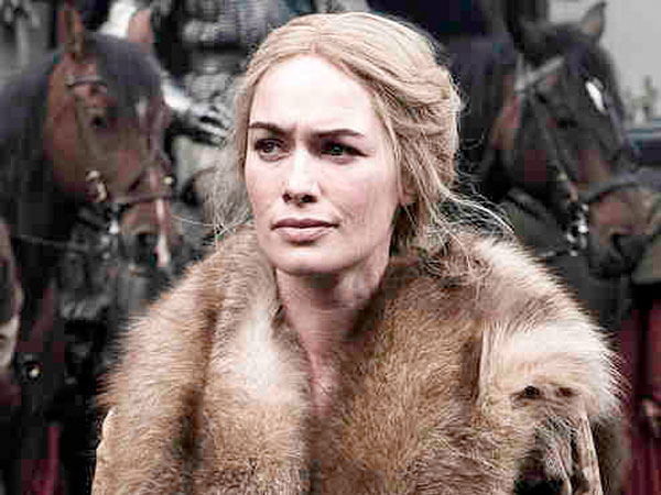 "HBO´s ""Game of Thrones"" returns March 31."