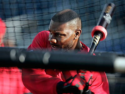 Ryan Howard responded to a report that the Phillies have had internal discussions about trading him to the Cardinals. (David Swanson / Staff Photographer)