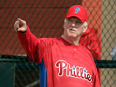 The Phillies´ regular season starts on April 5 in Washington. (Yong Kim / Staff Photographer)