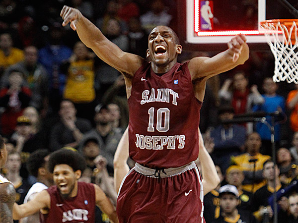Saint Joseph´s Langston Galloway. (Ron Cortes/Staff Photographer)