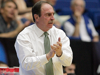 Fran Dunphy and Temple will face San Diego State with a trip to Sweet 16 on the line.  (Yong Kim / Staff Photographer)