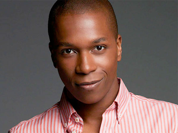 SMASH -- Season: 2 -- Pictured: Leslie Odom Jr as Sam Strickland ...