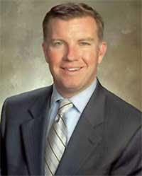 Mark Compton is CEO of the Pennsylvania Turnpike Commission.