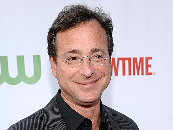 Actor Bob Saget was chosen to represent Temple in Sports Illustrated´s list. (Chris Pizzello/AP)