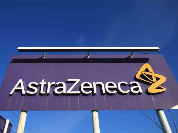AstraZeneca offices in England. The firm also has facilities in Delaware.