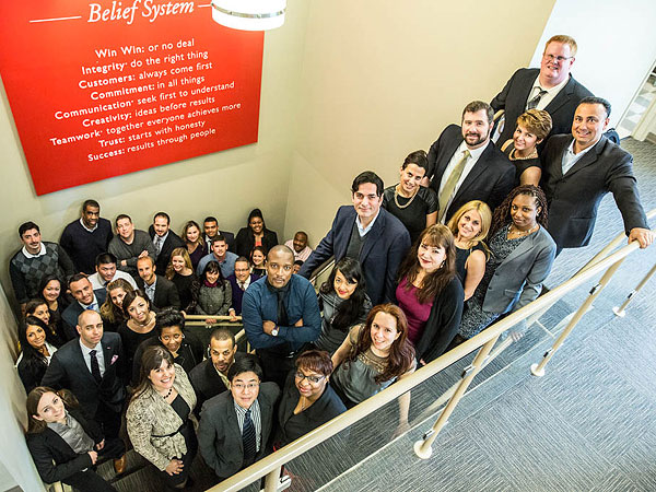 Keller Williams Agents Make Education Pay Off Philly