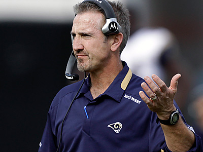 "Former Eagles´ assistant Steve Spagnuolo called Juan Castillo´s hiring a ""great move"" by Andy Reid. (John Raoux/AP file photo)"