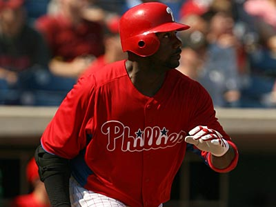 Phillies first baseman Ryan Howard is scheduled to make $20M this season. (Yong Kim/Staff Photographer)