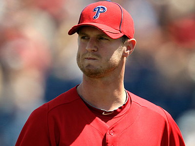 Kyle Kendrick´s World Series ring was stolen from his Washington home. (David Maialetti/Staff Photographer)