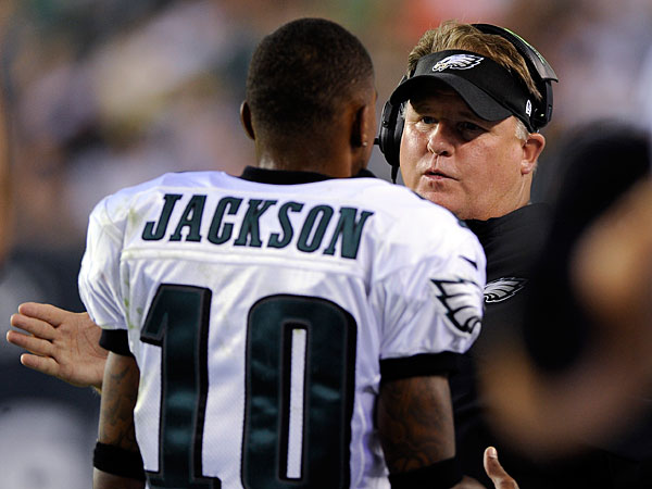 Kelly keeps Eagles organization's best interest at heart