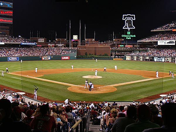 Citizens Bank Park. (Rusty Kennedy/AP)