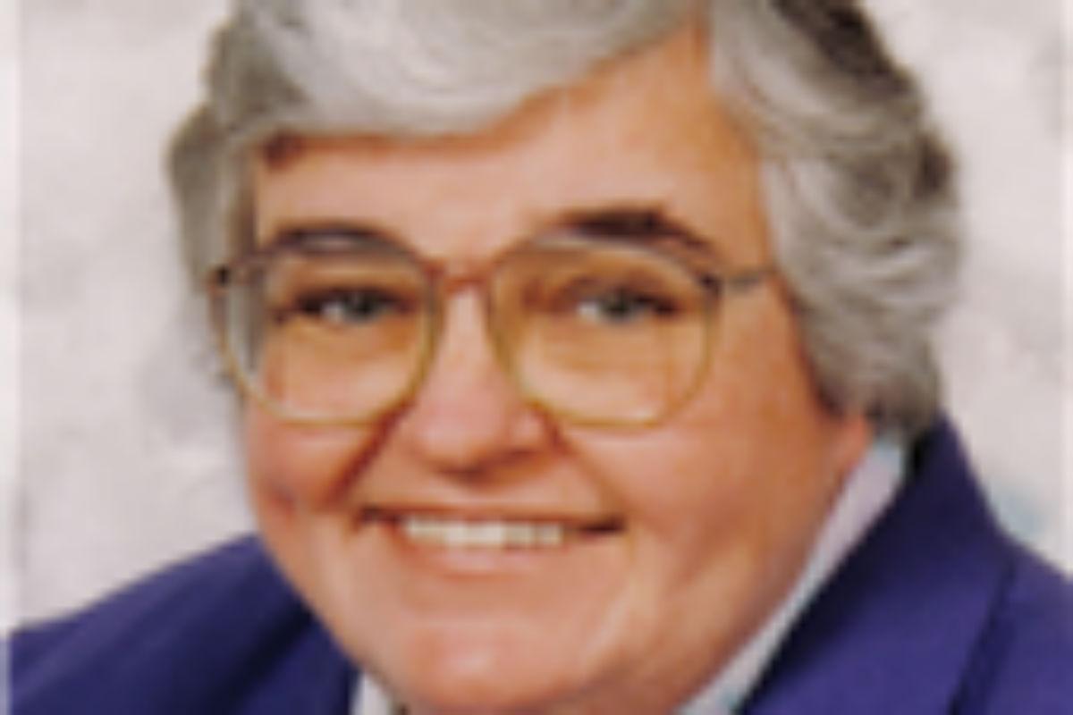 Sister Anne DeConcini