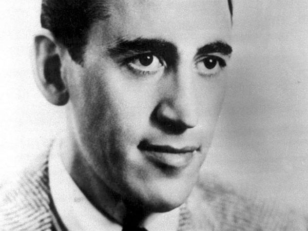 A new J.D. Salinger documentary is coming out this fall.