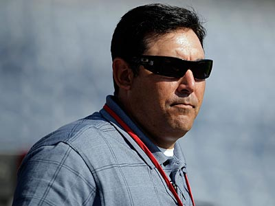 """We´ve put ourselves in a very difficult position,"" Ruben Amaro Jr. said. (David Maialetti/Staff file photo)"