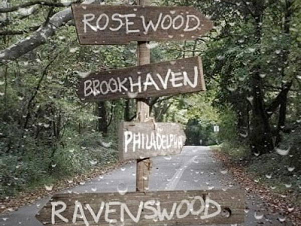 "Now there´s a spin-off called ""Ravenswood."""