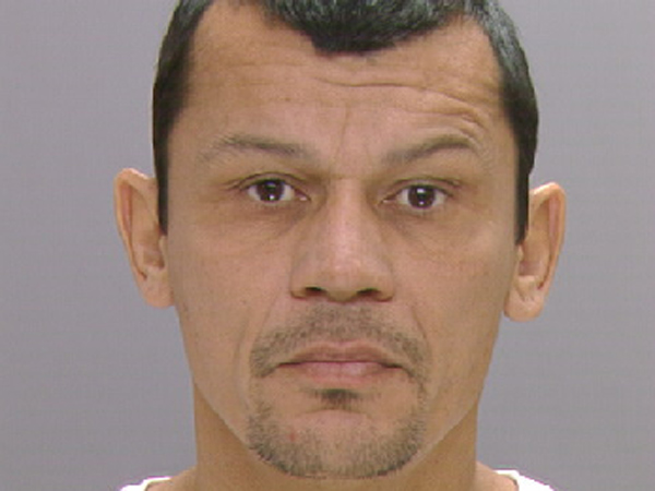 Rafael Crespo, 46, has been charged with the rape and murder of 17-year-old Anjeanette Maldonado, who was found dead in North Philadelphia in October 1996. (Photo: Philadelphia Police)