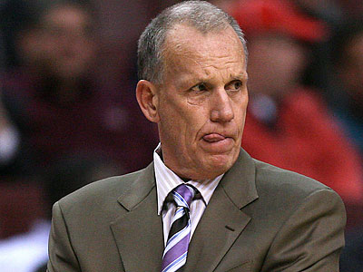Who will Doug Collins coach next season for the Sixers? (Yong Kim/Staff file photo)