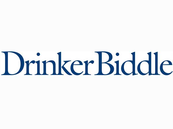 DrinkerBiddle corporate logo.