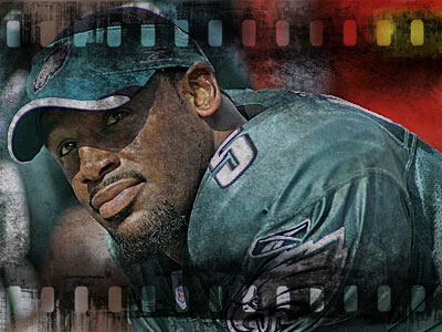 The ending to the Donovan McNabb story has not been written yet. The debate will rage on for years. (Chris Corter / Philly.com Photo Illustration)