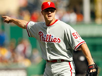 Jonathan Papelbon did not pitch in the Phillies´ weekend losses to the Pirates. (Yong Kim/Staff Photographer)