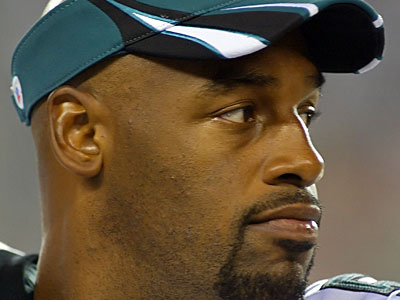Analyst Brian Baldinger recently ripped Donovan McNabb. (Steven M. Falk / Staff Photographer)