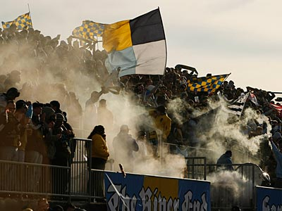How could potential MLS schedule changes affect the fans? (Ron Cortes/Staff file photo)